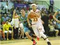 Giải bóng rổ nhà nghề Đông Nam Á (ABL) 2015: Sài Gòn Heat lên hạng 4