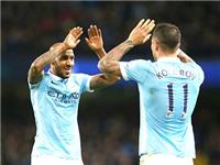 Fabian Delph có bàn đầu tiên cho Man City: Đã đến lúc vượt qua vận rủi