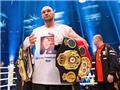 Tyson Fury hạ 'tiến sĩ búa thép' Klitschko  Chuyện cổ tích của Tyson Fury