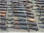 Ớn lạnh chợ súng lậu trong lòng châu Âu