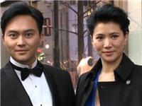 'Mỹ nam' Trương Trí Lâm: 'May mắn nhất là gặp được bạn đời'