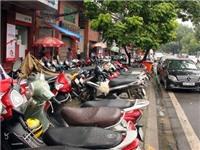 Chuyện Hà Nội: Bán hè, chia phố và hệ lụy văn hóa - xã hội