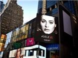 Adele, hiện tượng vô cùng độc đáo trong âm nhạc