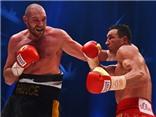 Sự nghiệp 11 năm lẫy lừng của võ sĩ Wladimir Klitschko