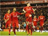 ĐIỂM NHẤN Liverpool 1-0 Swansea City: Điểm tựa hàng thủ. Niềm tin từ sự trở lại