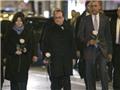 Tổng thống Mỹ và Pháp tới nhà hát Bataclan tưởng niệm nạn nhân khủng bố