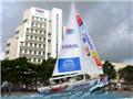 Đà Nẵng đặt mô hình thuyền buồm đội Đà Nẵng – Việt Nam