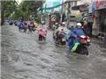 Tìm giải pháp giám sát và cảnh báo ngập lụt cho Hà Nội