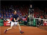 Người hùng Andy Murray và đồng đội lên ngôi Davis Cup sau 79 năm