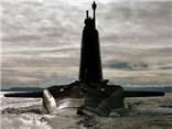 VIDEO: Nga điều tàu ngầm lớn nhất thế giới, 'cõng' 200 đầu đạn hạt nhân đến Syria