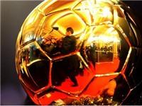 'Nếu Ronaldo giành Quả bóng vàng, tôi sẽ từ bỏ bóng đá'
