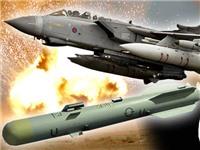 Anh sẽ sử dụng tên lửa siêu thanh Brimstone để 'tận diệt' IS