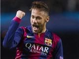 Quan điểm: Neymar góp mặt trong Top 3 Quả bóng vàng là bước tiến lớn của bóng đá