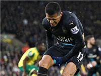Sanchez và Cazorla sẽ nghỉ trận 'chung kết' Arsenal - Olympiakos