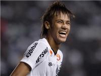 Santos hốt bạc nhờ Neymar lọt vào Top 3 Quả bóng vàng