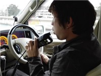 Lái xe ở Úc: Một lần say xỉn 'sợ đến già'