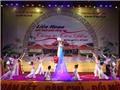 Khai mạc liên hoan nghệ thuật quần chúng: 'Tiếng tơ Tiên Điền'