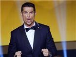 Vì sao Ronaldo xứng đáng giành Quả bóng vàng FIFA 2015?