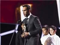 Claudio Bravo tức giận vì video vinh danh 'Thủ môn xuất sắc nhất Liga'