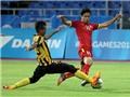 U23 Việt Nam dự Yanmar Cup với đội bóng cũ của Diego Forlán