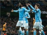CẬP NHẬT tin sáng 02/12: Man City thắng đậm ở Cúp Liên đoàn. Man United theo đuổi Aubameyang