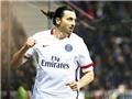 Lập cú đúp vào lưới Nice, Ibrahimovic trở thành chân sút số 1 lịch sử PSG