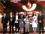 Bế mạc Liên hoan phim Việt Nam 2015: Phim 'nhà nước' thắng cả nghệ thuật lẫn công chúng