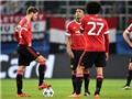 Europa League: Man United không phải là ứng viên số 1, có thể đụng độ Gary Neville