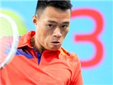 Làn sóng trẻ của quần vợt Việt Nam