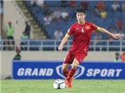 Duy Mạnh và Tuấn Anh trở lại, U23 Việt Nam vẫn tiếp tục mất quân