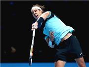 Rafael Nadal trước mùa giải mới: 'Tôi không xứng đáng được nghỉ ngơi'