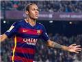 Lượt đi La Liga: Neymar hay nhất, Benitez chờ bị sa thải