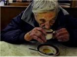 Thư châu Âu: Cà phê cho người không quen