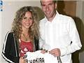 Shakira 'gặp họa' vì chụp cùng Zidane