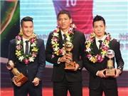 Quả bóng Vàng Việt Nam 2015