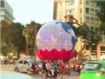 Giám đốc Sở VHTT Tô Văn Động: Hà Nội sẽ tổ chức thi thiết kế trang trí đô thị