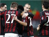 Milan 2-1 Carpi: Bacca, Niang giải cứu chiếc ghế của Mihajlovic