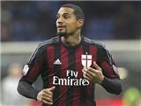 AC Milan: 'Ngủ ngon' với Boateng