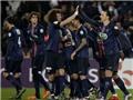 PSG 2-1 Toulouse: Ibrahimovic ghi bàn ở phút 89, giúp PSG giành thắng lợi
