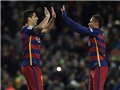 Neymar - Suarez số 1, Oezil  - Giroud xếp thứ 2 trong những cặp đôi ăn ý nhất Châu Âu