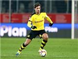 Dortmund: Năm mới, thuận lợi mới