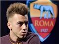 Roma CHÍNH THỨC mượn El Shaarawy từ Milan