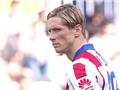 Fernando Torres không còn chỗ ngay ở nhà mình