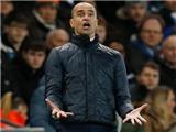 Roberto Martinez nổi điên vì bàn thắng không hợp lệ của De Bruyne