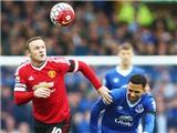 Rủ Everton đá giao hữu, Rooney tiếp tục làm lành với đội bóng cũ
