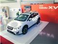 'Phượt' với Subaru XV 2016 - thế hệ crossover mới
