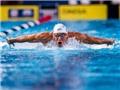 Michael Phelps: Viết tiếp 'giấc mơ Mỹ' ở Rio