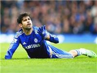Vì sao Diego Costa đi đâu cũng bị ghét?
