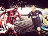 02h45 ngày 1/2, Milan - Inter: Khi hủy diệt nhau là niềm thích thú