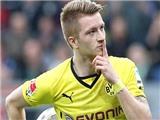 21h30, 30/1, Dortmund – Ingolstadt (lượt đi 4-0): Năm 2016, Marco Reus sẽ hồi sinh?